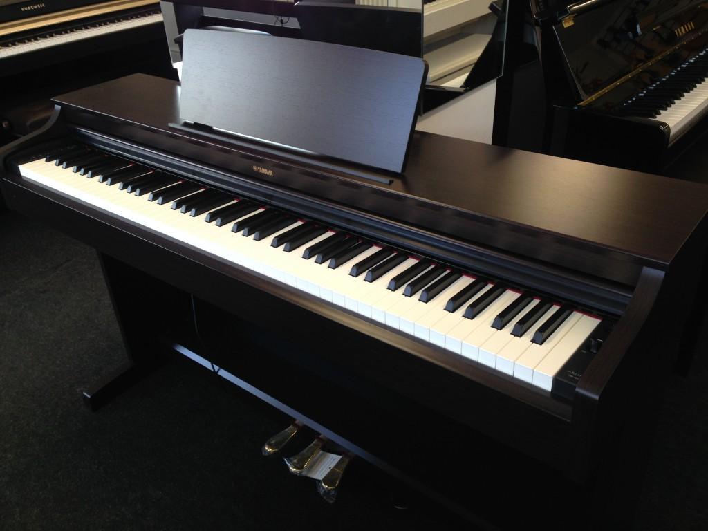 yamaha ydp 163 arius pianino cyfrowe pianina cyfrowe. Black Bedroom Furniture Sets. Home Design Ideas